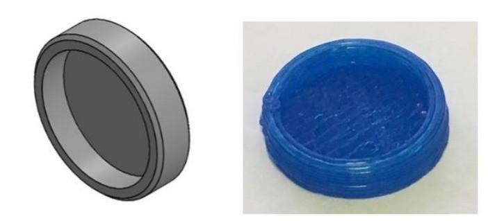 Estudo da UFJF foca em tecnologia 3D para produção de medicamentos