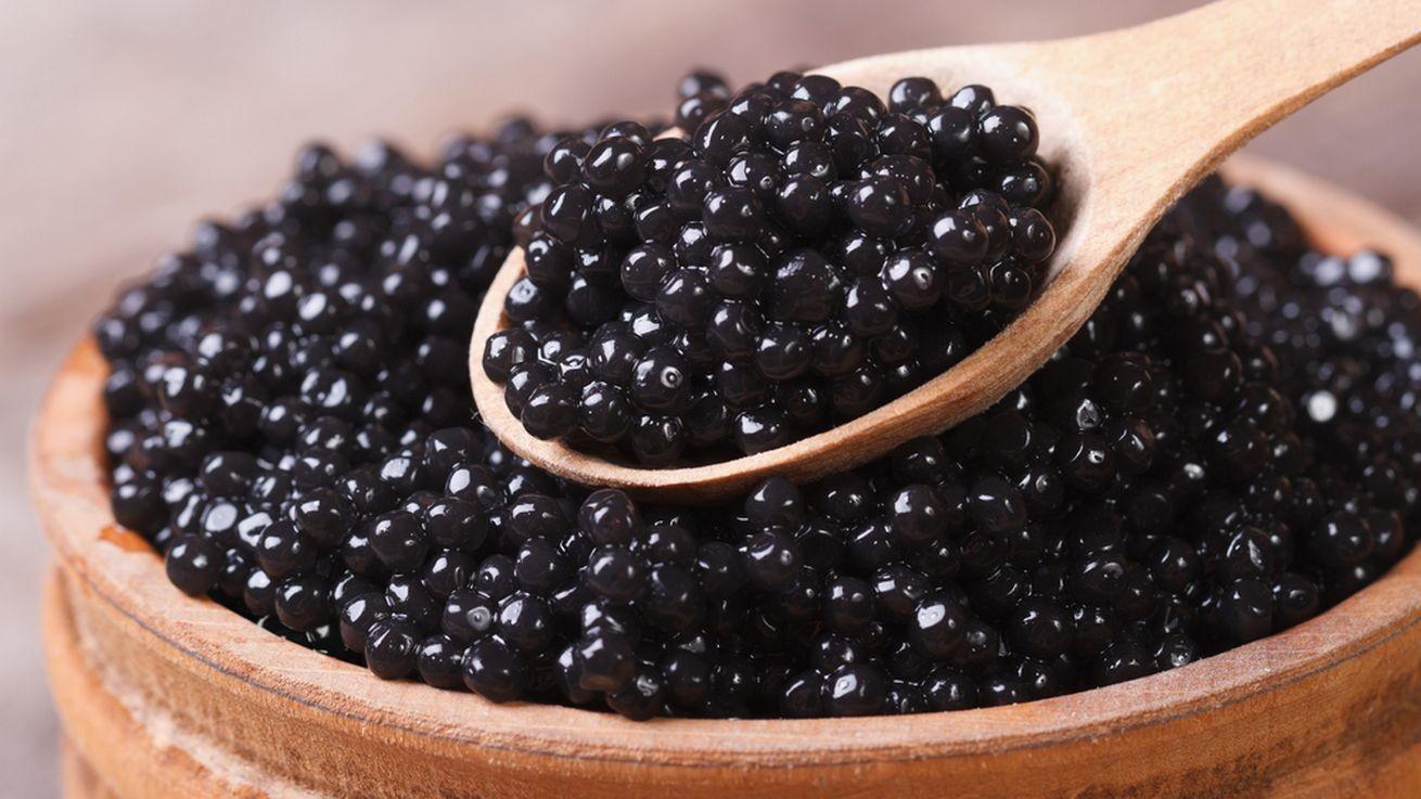 Caviar Beluga (Foto: Divulgação)