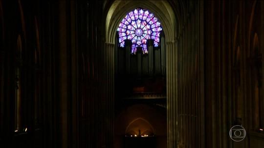 Incêndio que atingiu a Catedral de Notre Dame, em Paris, repercute no mundo todo