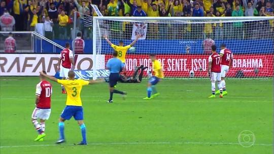 Esporte tem ano eletrizante, e Brasil chega ao topo das Américas