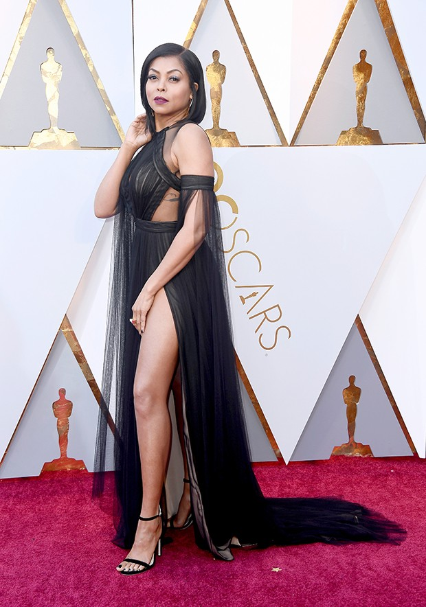Taraji P. Hanson (Foto: Getty Images)