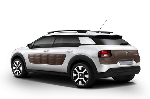 divulgadas imagens do novo citr en c4 cactus auto esporte not cias. Black Bedroom Furniture Sets. Home Design Ideas