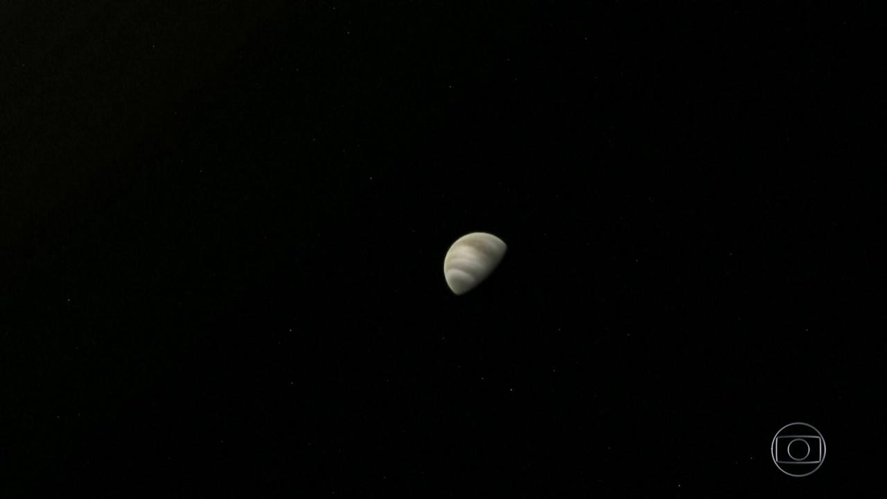 Gás encontrada na atmosfera de Vênus pode indicar vida extraterrestre