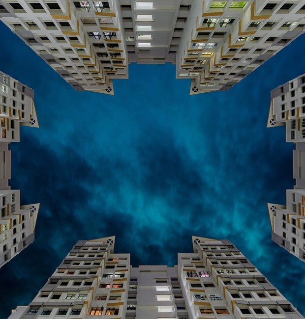 EyeEm-Photography-Awards-arquiteto-the-architect-fong-han-wei (Foto: Fong Han Wei)