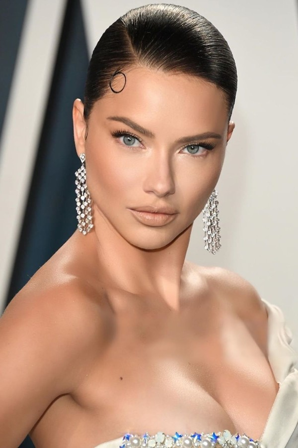 Adriana Lima (Foto:  @patrickta-getty images)