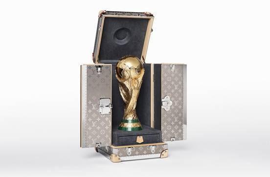 LV X FIFA Pop Up