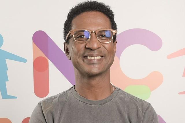 Luis Miranda (Foto: João Cotta/TV Globo)