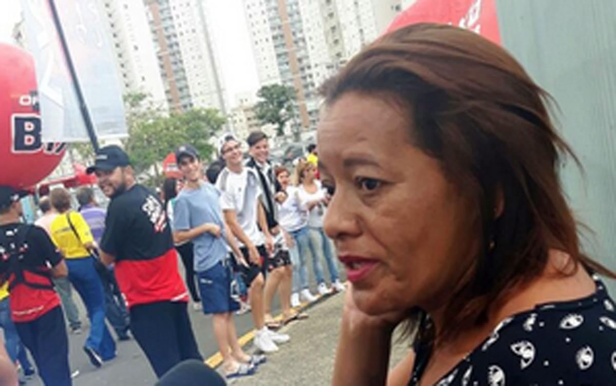 Trânsito faz mãe e filha perderem prova do Enem em Campinas: 'estudei o ano inteiro'