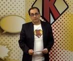 Jorge Kajuru | Reprodução da internet