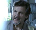 Antonio Calloni é LC em 'Além do horizonte' | Reprodução da internet