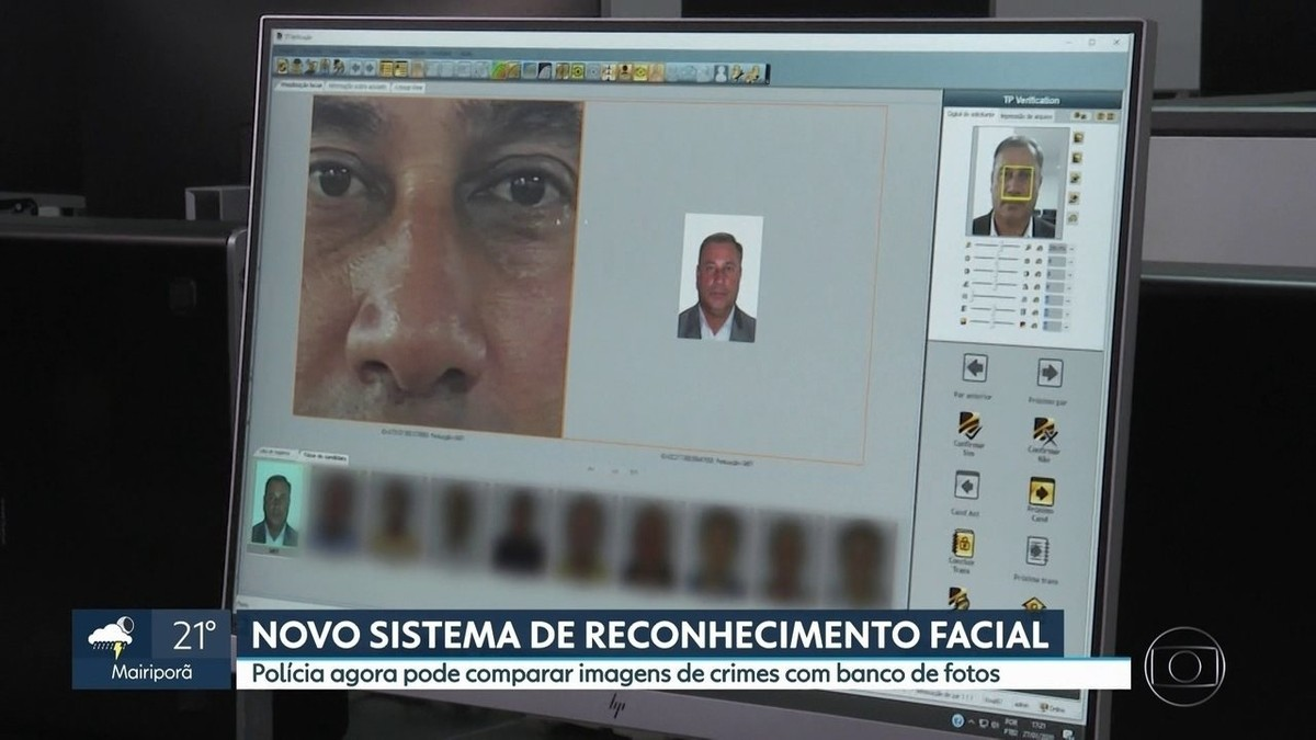 Carnaval de SP vai ter sistema de reconhecimento facial para identificar criminosos e desaparecidos, diz Doria