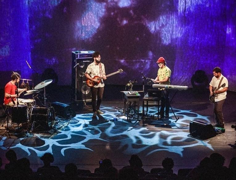 Mostra de música do Sesc reúne 20 apresentações em Porto Velho - Notícias - Plantão Diário