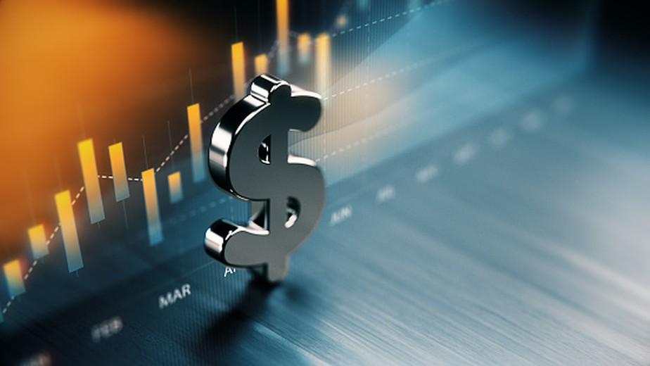 Bancos e exportadoras estão entre as ações indicadas para o