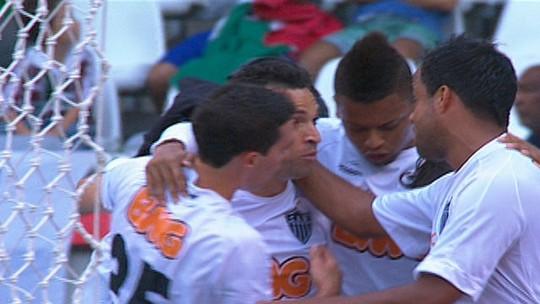 Galo desafia retrospecto no Nilton Santos para buscar 1ª vitória fora de casa pós-Copa