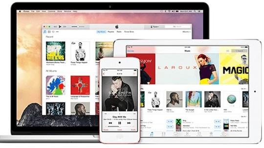Foto: (Nova versão o iTunes também corrige problemas no Apple Music e nas estações de rádio (Divulgação/Apple))