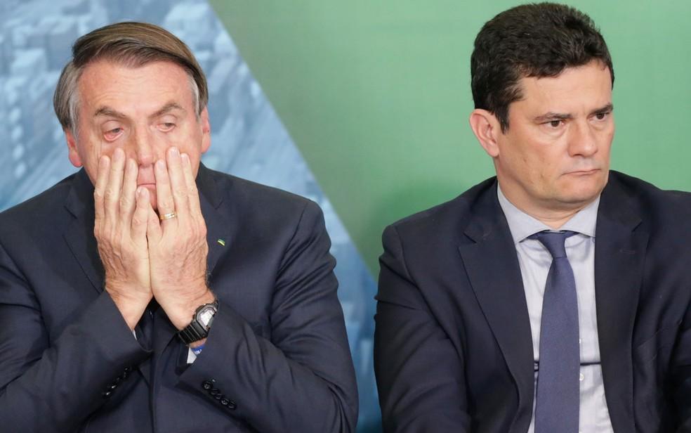 Moro acusa Bolsonaro: os próximos passos do inquérito no Supremo ...