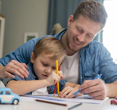 4 atividades que desenvolvem habilidades matemáticas das crianças