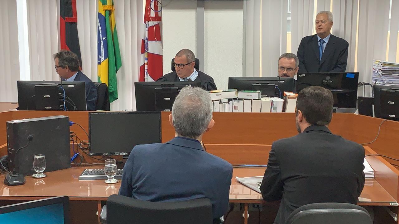 Ex-governador da Paraíba Ricardo Coutinho é denunciado pelo MP na Operação Calvário