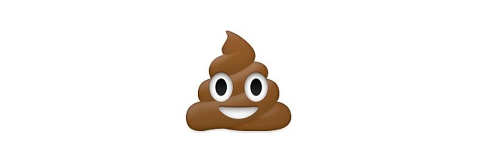 Emoji geralmente usado com humor — Foto: Reprodução/TechTudo
