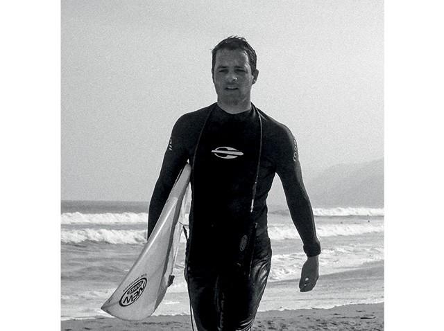 Rodrigo Kede (Foto: arquivo pessoal)