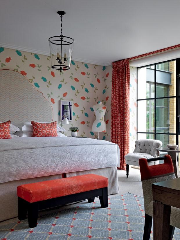 Hotéis de Londres (Foto: divulgação)