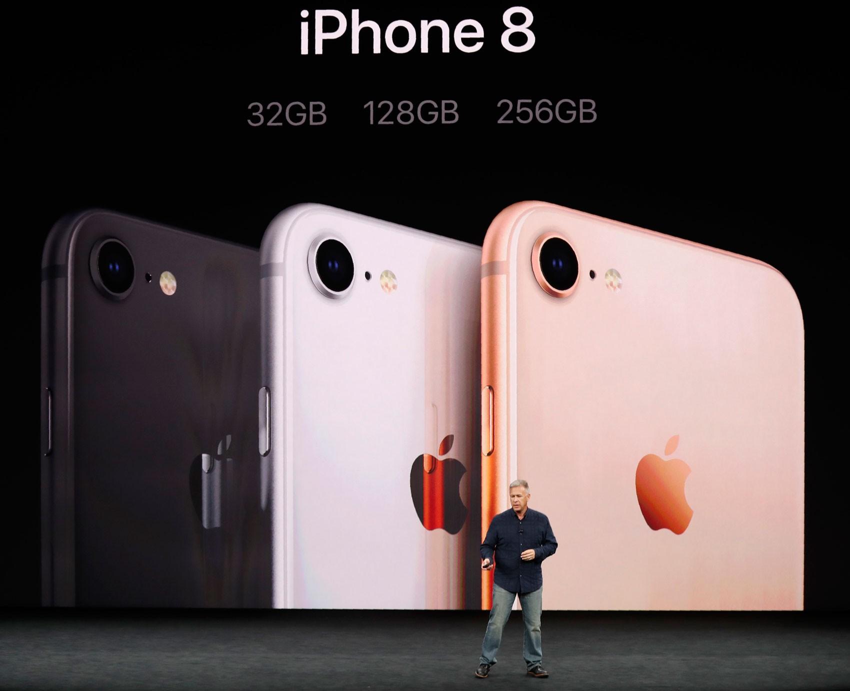 Apple perde quase US$ 50 bilhões em valor de mercado desde o lançamento do iPhone 8 e iPhone 8 Plus