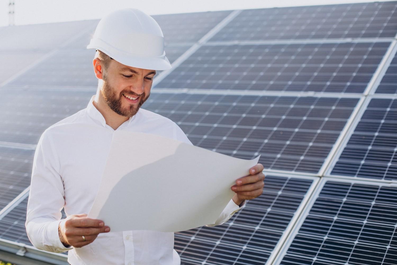 Geração de Energia Solar cresce no país e coloca o Brasil no TOP 15 mundial