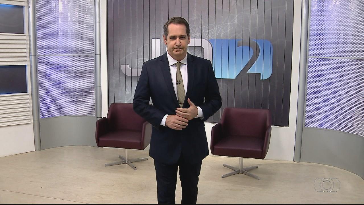 VÍDEOS: Jornal Anhanguera 2ª Edição desta quarta-feira, 20 de outubro de 2021