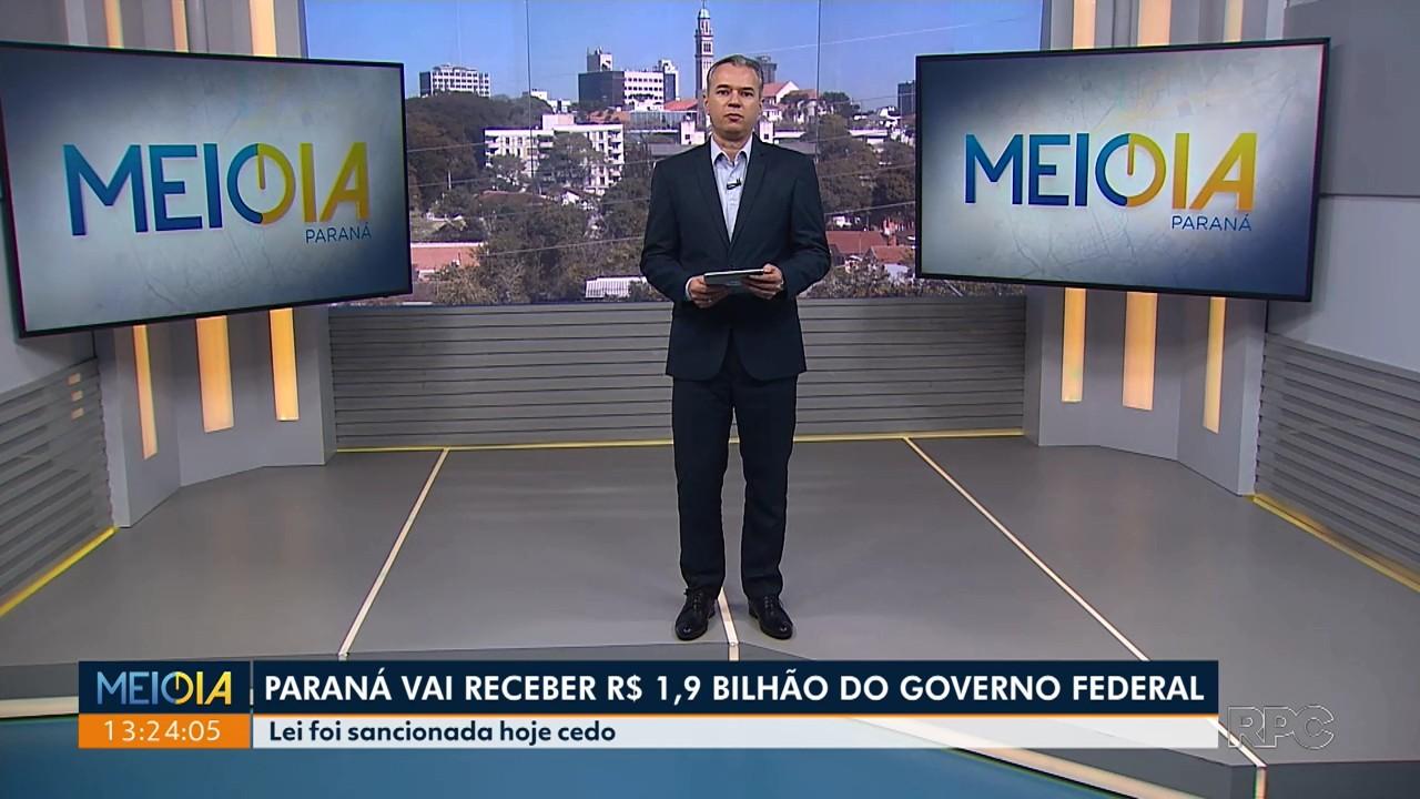 VÍDEOS: Meio-Dia Paraná de quinta-feira, 28 de maio