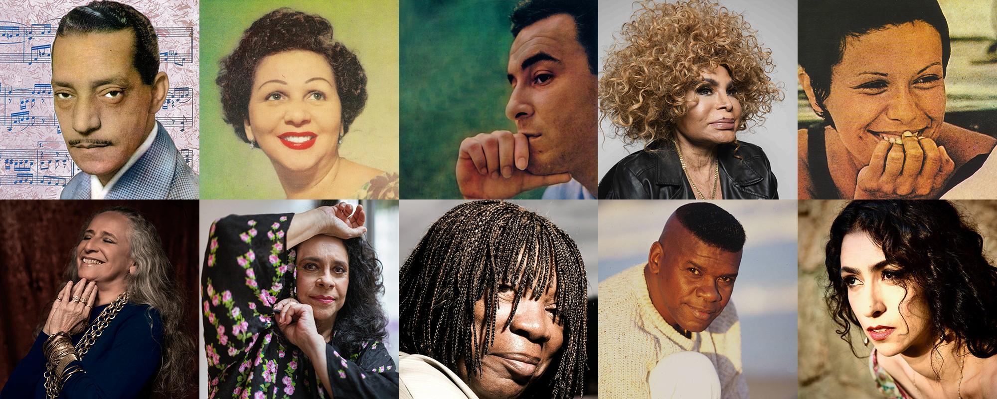 No Dia Mundial da Voz, eis dez cantores de timbres singulares e referenciais