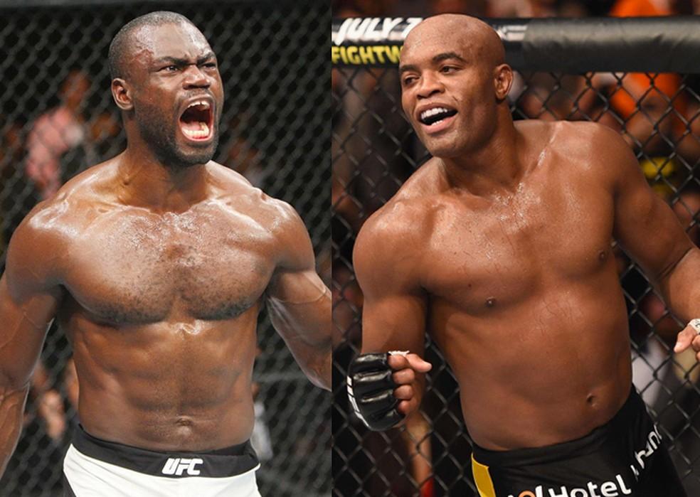 Possível última luta de Anderson Silva no UFC já está marcada