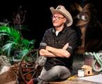 Britto Júnior, apresentador de 'A fazenda' | Record