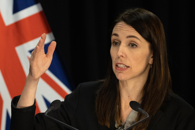 Nova Zelândia cogita adiamento das eleições devido à pandemia