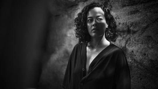 Maeve Jinkings define Joana: 'Refém da necessidade de ser amada'