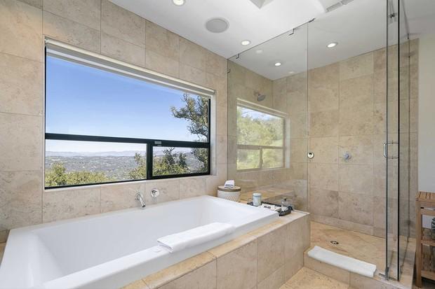 Seal compra mansão de R$ 13,4 milhões nas montanhas (Foto: Divulgação)