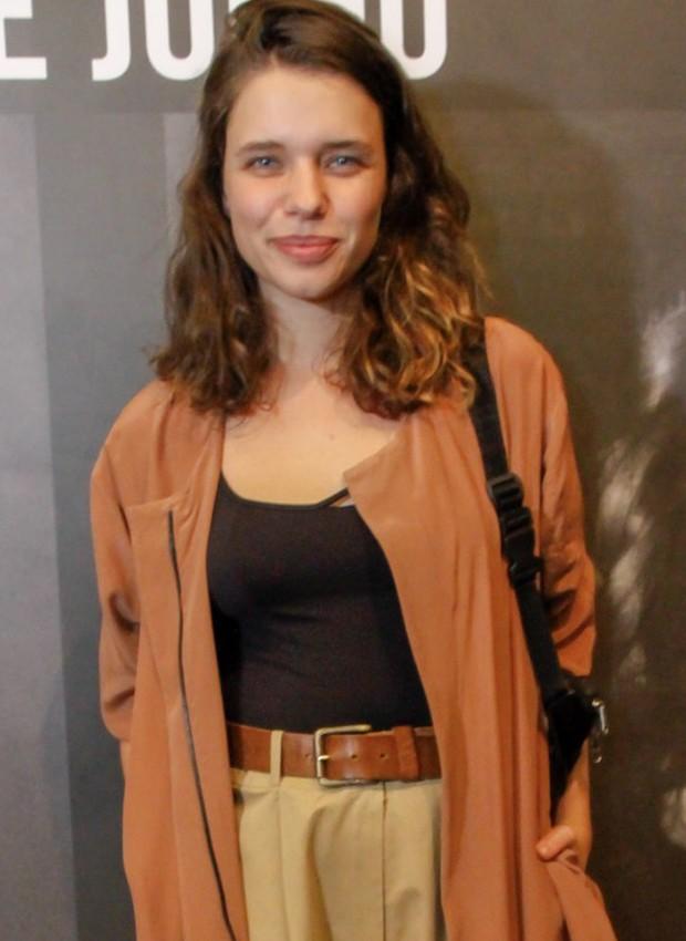 Bruna Linzmeyer (Foto: Marcos Ferreira/Brazil News)