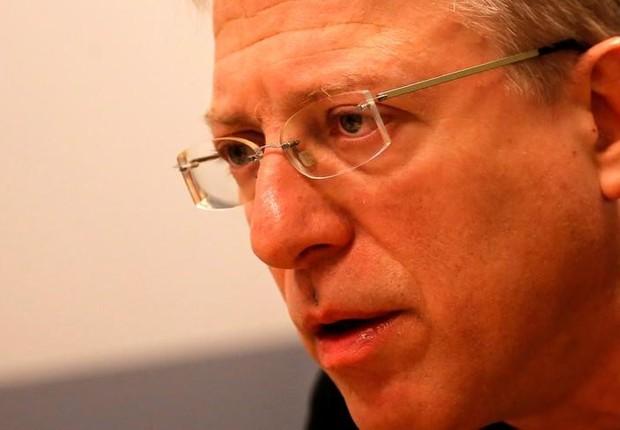 Presidente do Insper, Marcos Lisboa (Foto: Nacho Doce/Reuters)