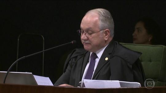 Segunda Turma do Supremo rejeita denúncia e livra de processo o deputado José Guimarães