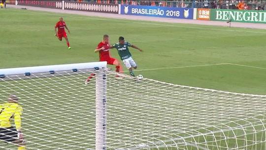 """Cereto não vê Palmeiras jogando do jeito que pode: """"Desconfiança muito grande"""""""