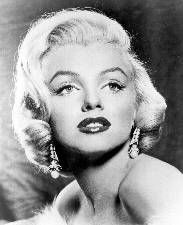 Marilyn Monroe (Foto: Wikimedia)