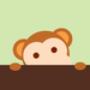 Papel de Parede: Macaco