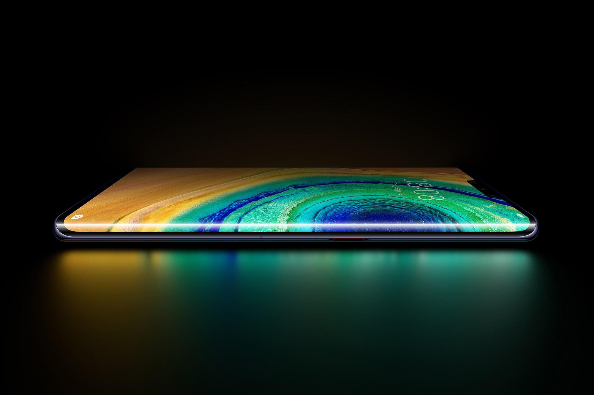 Huawei lança linha de smartphones Mate 30, sem apps do Google - Notícias - Plantão Diário