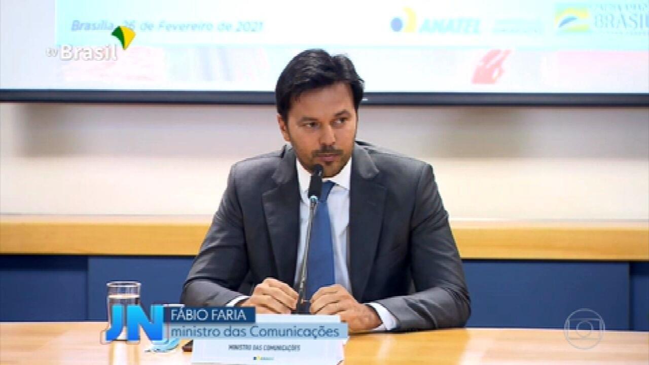 Anatel aprova edital com regras de leilão do 5G no país