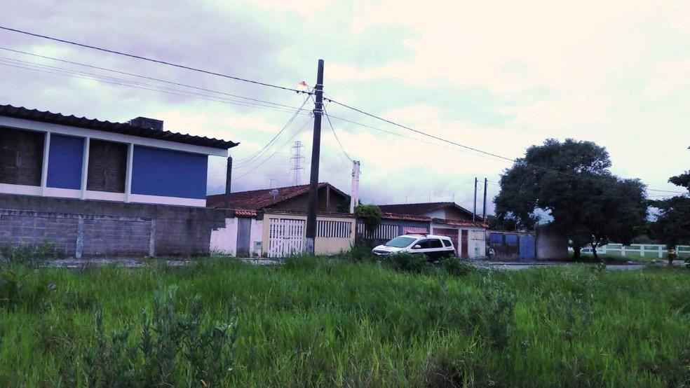 Homem confessa ter matado menina de 6 anos por vingança após festa