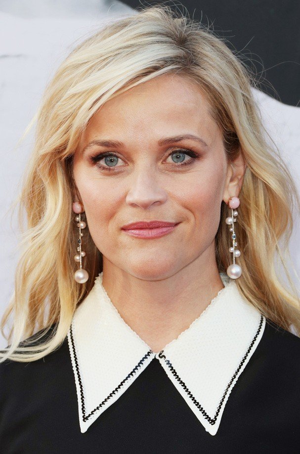 HOLLYWOOD, CA - JUNE 08: Actor Reese Witherspoon arrives at American Film Institute's 45th Life Achievement Award Gala Tribute to Diane Keaton at Dolby Theatre on June 8, 2017 in Hollywood, California. 26658_005 (Photo by Frederick M. Brown/Getty Images (Foto: Getty Images)