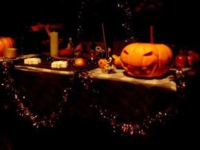 Um Novo Ciclo Se Inicia Diz Bruxa Sobre Celebracao Do Halloween