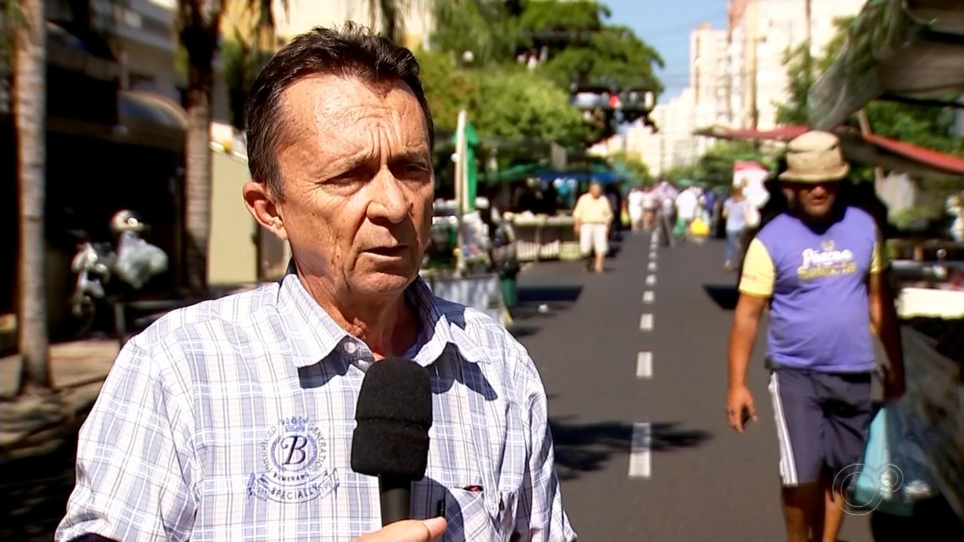 VÍDEOS: TEM Notícias 1ª edição de Rio Preto e Araçatuba deste sábado, 11 de abril