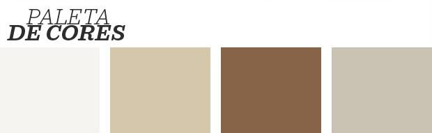 Décor do dia: sala de jantar toda branca e madeira (Foto: Salt/Reprodução)