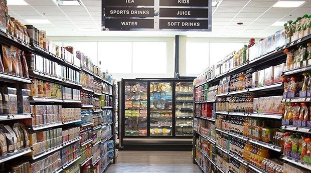 Standard Market (Foto: Reprodução:Instagram)