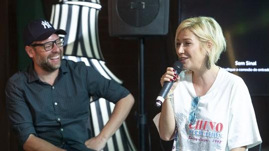 Luiza Possi lembra experiência no 'Show dos Famosos' e dá conselhos aos novos participantes